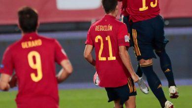 مشاهدة مباراة اسبانيا ضد سويسرا بث مباشر 14-11-2020