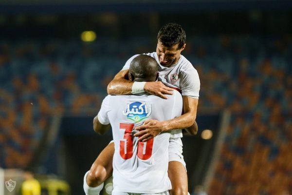 ELOSTORA HD مشاهدة مباراة الزمالك والرجاء بث مباشر اليوم الأربعاء 04-11-2020 دوري أبطال أفريقيا يلا شوت Zamalek