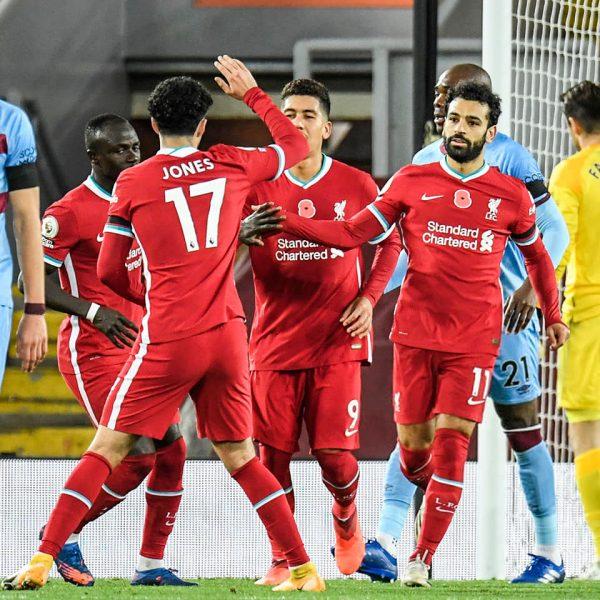 بث مباشر مشاهدة مباراة ليفربول ضد أتالانتا اليوم 03-11-2020