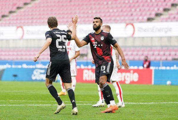 بث مباشر مشاهدة مباراة بايرن ميونيخ ضد ريد بول سالزبورج اليوم 03-11-2020