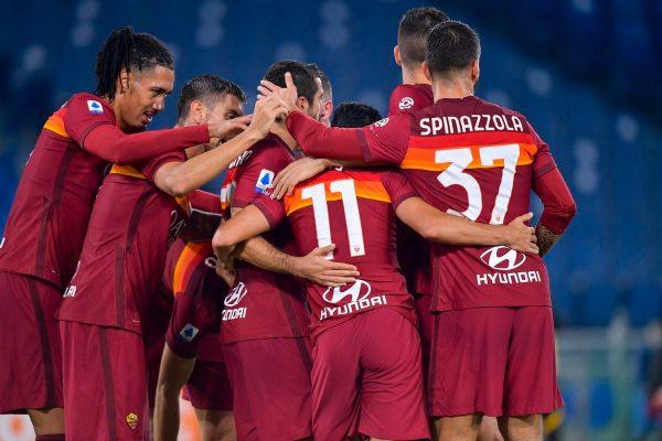 بث مباشر مشاهدة مباراة روما ضد كلوج اليوم 05-11-2020