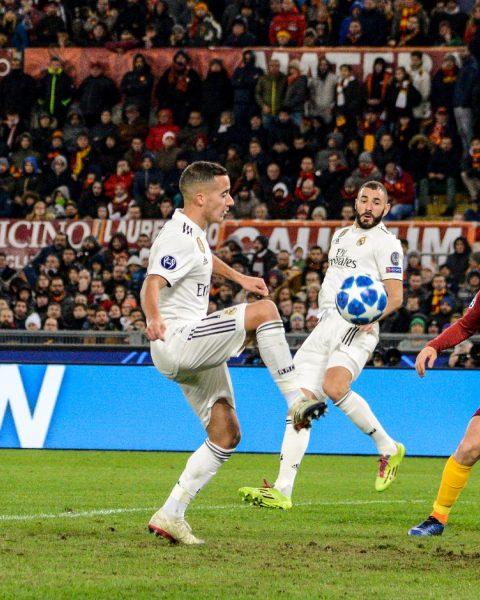 مشاهدة مباراة ريال مدريد وانتر ميلان بث مباشر 03-11-2020