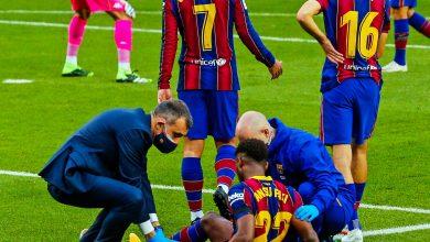 موعد مباراة برشلونة واتلتيكو مدريد والقنوات الناقلة
