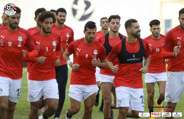 البدري يعلن قائمة مصر النهائية ضد توجو بتصفيات افريقيا