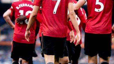 موعد مباراة مانشستر يونايتد وويست بروميتش والقنوات الناقلة