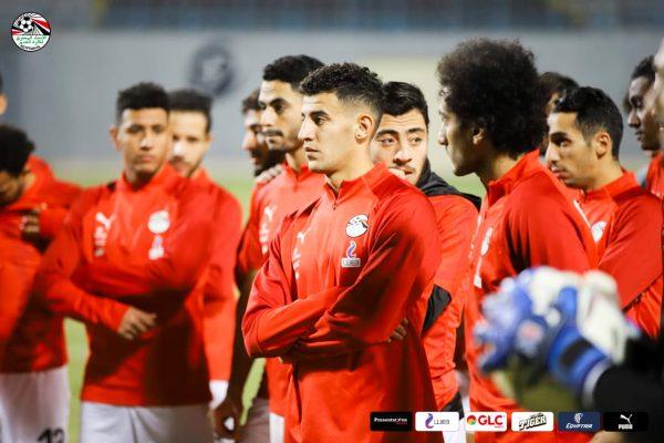 بث مباشر مشاهدة مباراة مصر الأوليمبي ضد البرازيل اليوم 17-11-2020