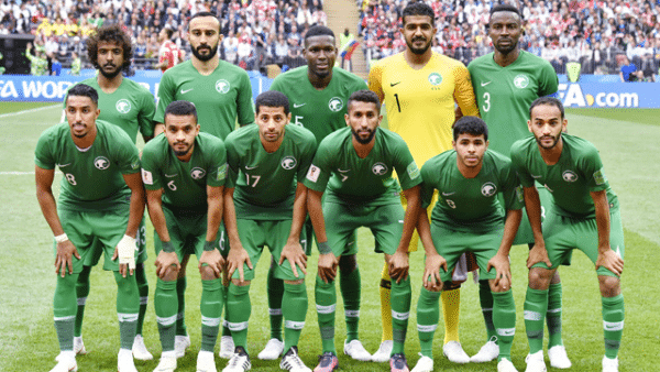 بث مباشر مشاهدة مباراة السعودية ضد جامايكا اليوم 17-11-2020
