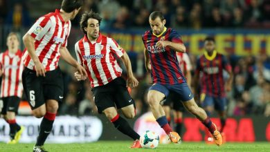 صورة بث مباشر مشاهدة مباراة برشلونة ضد اتلتيكو مدريد اليوم 21-11-2020