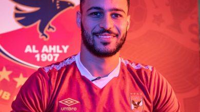 صورة أحمد رمضان بيكهام يتحدث عن عودته للأهلي وطموحه مع الفريق