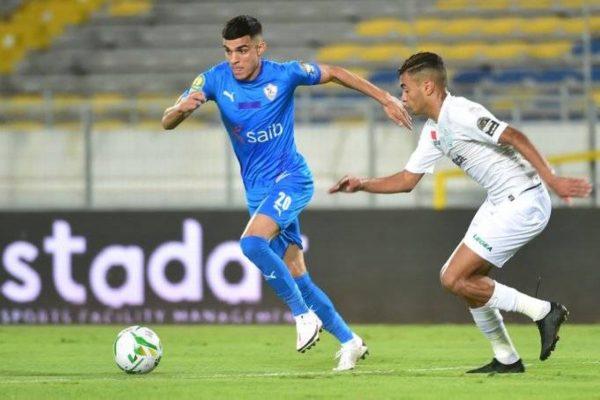 حكم مباراة الزمالك والرجاء الرياضي المغربي في إياب نصف نهائي دوري أبطال أفريقيا
