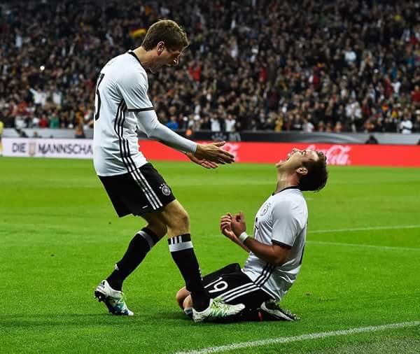 مشاهدة مباراة المانيا ضد أوكرانيا بث مباشر 14-11-2020