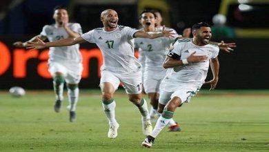صورة نتيجة مباراة منتخب الجزائر ضد منتخب زيمبابوي في تصفيات أمم إفريقيا