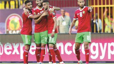 بث مباشر مشاهدة مباراة المغرب ضد أفريقيا الوسطى اليوم 17-11-2020