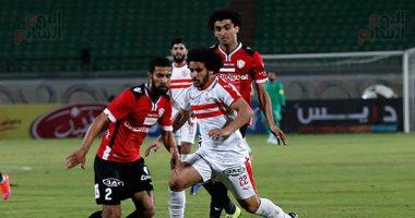 موعد مباراة الزمالك وطلائع الجيش والقنوات الناقلة في نصف نهائي كأس مصر