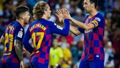 بث مباشر مباراة برشلونة وريال بيتيس لايف