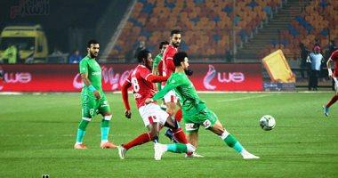 موعد مباراة الأهلي والاتحاد السكندري والقنوات الناقلة في نصف نهائي كأس مصر