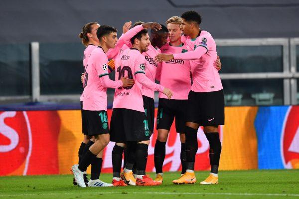 بث مباشر مباراة برشلونة ودينامو كييف لايف اليوم