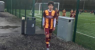 منتخب مصر للشباب يوضح موقفه من ضم لاعب ميلوال الإنجليزي