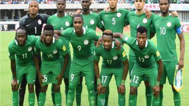 صورة ملخص وأهداف مباراة نيجيريا ضد سيراليون في تصفيات كأس أمم أفريقيا