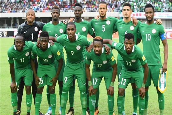 ملخص وأهداف مباراة نيجيريا ضد سيراليون في تصفيات كأس أمم أفريقيا