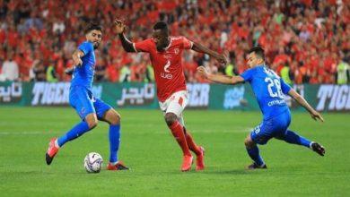 ما هو موقف لاعبي الزمالك المصابين من مباراة الأهلي في نهائي دوري أبطال أفريقيا
