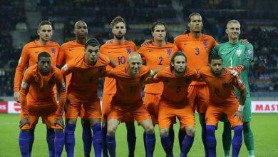 صورة مشاهدة مباراة هولندا ضد بولندا بث مباشر 18-11-2020