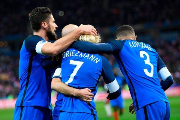 بث مباشر مشاهدة مباراة فرنسا ضد السويد اليوم 17-11-2020