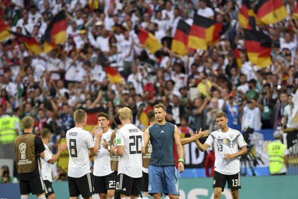 بث مباشر مشاهدة مباراة المانيا ضد اسبانيا اليوم 17-11-2020