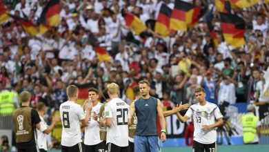 مشاهدة مباراة المانيا ضد اسبانيا بث مباشر 17-11-2020