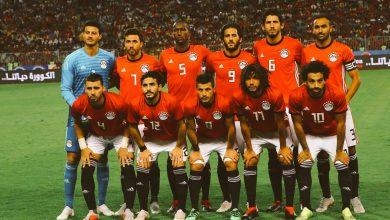 صورة مصر تشارك في كأس العرب 2021 في قطر