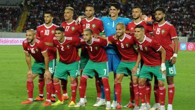 بث مباشر مشاهدة مباراة المغرب ضد أفريقيا الوسطى اليوم 13-11-2020