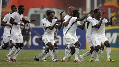 بث مباشر مشاهدة مباراة غانا ضد السودان اليوم 17-11-2020