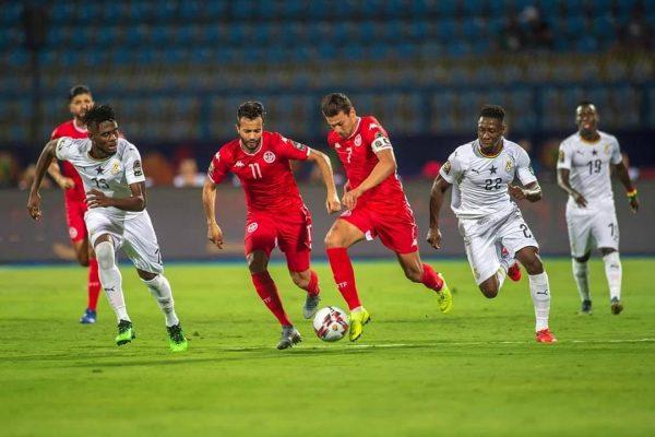 موعد مباراة تونس وتنزانيا والقنوات الناقلة