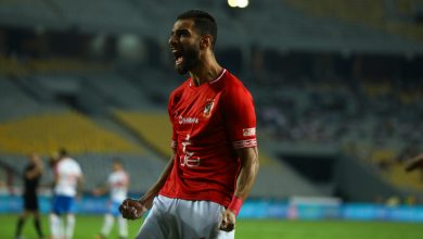 صورة فيديو هدف عمرو السولية في مباراة الأهلي والزمالك في نهائي دوري أبطال أفريقيا
