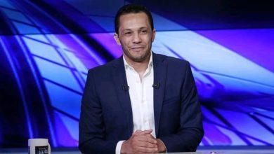 عبد الحليم علي مدير الكرة الجديد بالزمالك يوجه رسالة لجماهير الأبيض