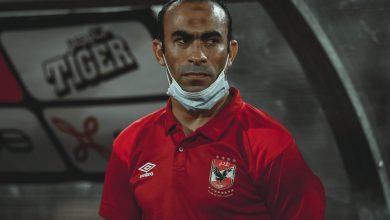 عبد الحفيظ يعلق على مشاداة محمد فضل وكهربا