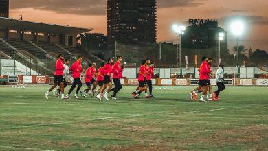 مفاجأة.. 3 نجوم خارج حسابات النادي الأهلي للموسم الجديد