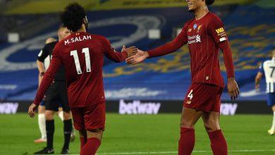 صورة مشاهدة مباراة ليفربول ضد برايتون بث مباشر 28-11-2020