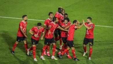 صورة بث مباشر مشاهدة مباراة الأهلي ضد أبو قير للأسمدة اليوم 21-11-2020