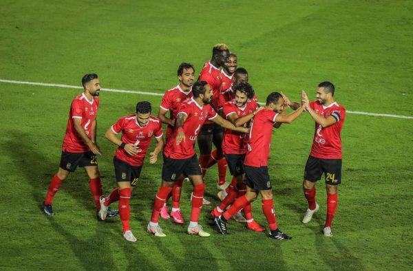 بث مباشر مشاهدة مباراة الأهلي ضد أبو قير للأسمدة اليوم 21-11-2020