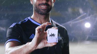 صورة بالفيديو .. بيراميدز يقدم لاعبه الجديد أحمد فتحي