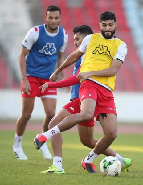 بث مباشر مباراة تونس وتنزانيا لايف
