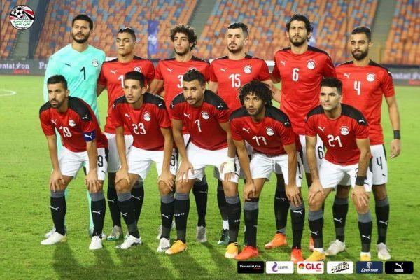 موعد مباراة توجو ومصر والقنوات الناقلة
