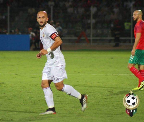 بث مباشر مشاهدة مباراة ليبيا ضد غينيا الاستوائية اليوم 15-11-2020
