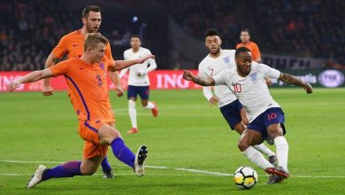 مشاهدة مباراة هولندا ضد البوسنة والهرسك بث مباشر 15-11-2020