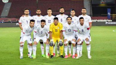 بث مباشر مباراة منتخب مصر الأولمبي والبرازيل لايف