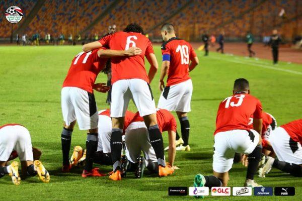 موعد مباراة منتخب مصر اليوم أمام توجو والقنوات الناقلة