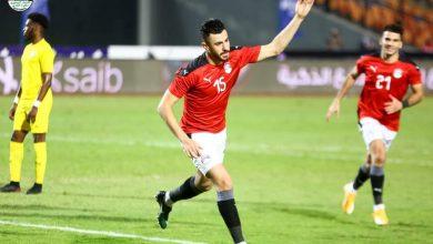 صورة LIVE مشاهدة مباراة مصر وتوجو بث مباشر اليوم 17-11-2020 تصفيات أمم أفريقيا