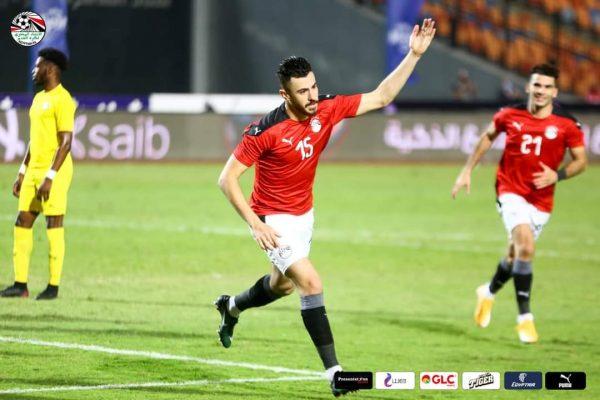 LIVE مشاهدة مباراة مصر وتوجو بث مباشر اليوم 17-11-2020 تصفيات أمم أفريقيا