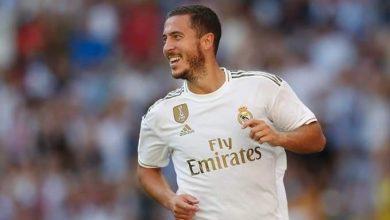 صورة مشاهدة مباراة ريال مدريد ضد ألافيس بث مباشر 28-11-2020